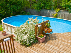 Why to Buy an Above-Ground Pool