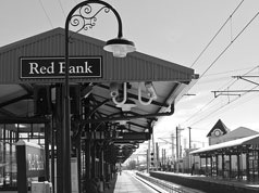 Take a Day Trip to a Great NJ Town - Red Bank!