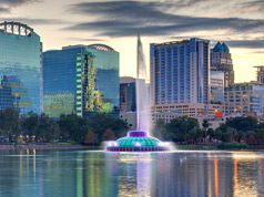 Top Reasons to Move to Orlando