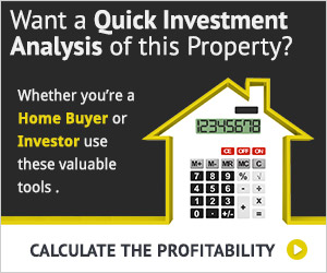 Want a quick investment analysis of this property?