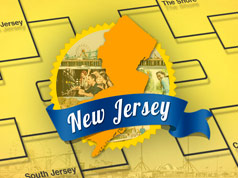 The Best Place to Live in NJ Tournament