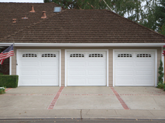 Remodeling or Replacing your Garage Doors