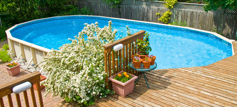 Why to buy an above ground pool for Buying an above ground pool guide