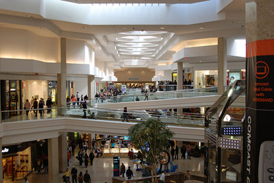 The 5 Best Shopping Malls In The United States