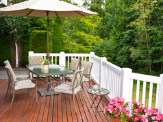 Homeowner Tips: Adding an Outdoor Deck