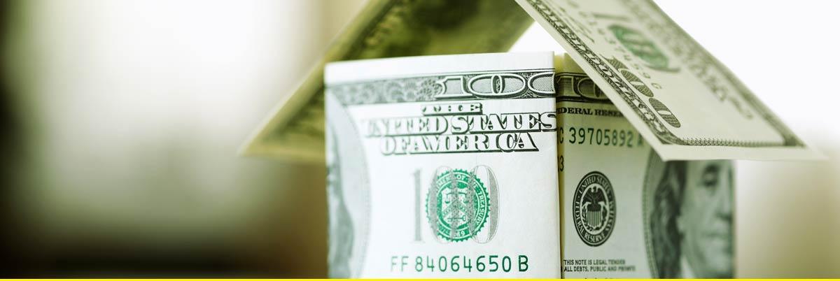 Loan Programs - Weichert home protection plan