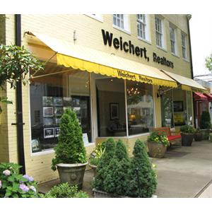 princeton nj real estate office weichert realtors