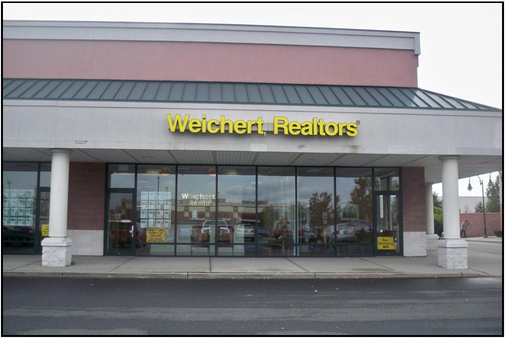 bayonne nj real estate office weichert realtors